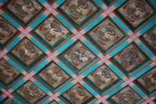 Summer Palace Culture Stock Photos