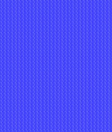 Free Blue Patterned Wallpaper Stock Images - 10186604
