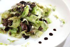 Free Salad Stock Photo - 10187390