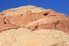 Free Red Rock Canyon, Nevada Stock Photo - 10188250