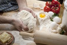 Free Cooking Stock Photo - 10189010