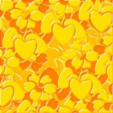 Free Cardiac Secrets Royalty Free Stock Image - 10189386
