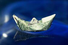 Free Dollar Pt.2 Stock Photos - 10189813