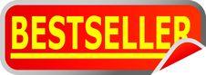 Free Button Bestseller Stock Photos - 10189843