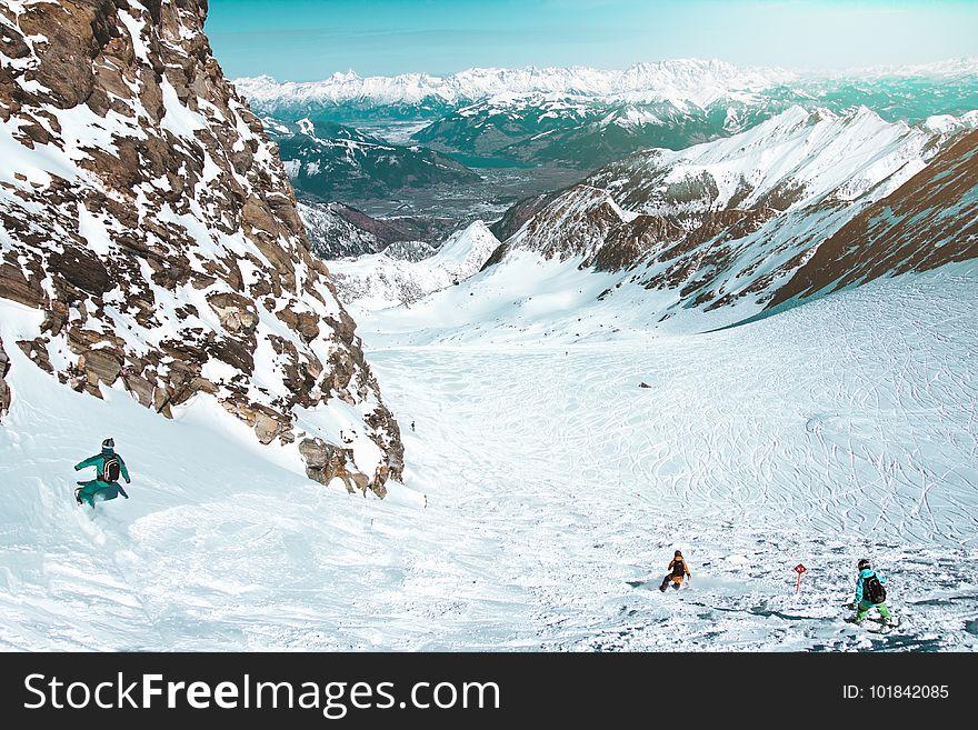 Adventure, Altitude, Cold, Daylight,
