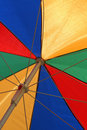 Free Colorful Umbrella Royalty Free Stock Photography - 10191967