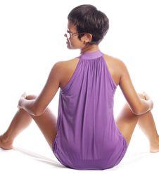 Free Sexy Woman Stock Image - 10190641