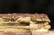 Free Tirami Su - Cake Royalty Free Stock Photography - 10191447