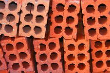 Free Another Brick In The Wall Royalty Free Stock Image - 10191936