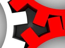 Free Gears Royalty Free Stock Photos - 10194538