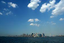 Free New York Stock Photos - 10194603