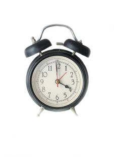 Free Alarm Clock Stock Image - 10195041