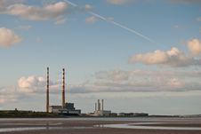 Free Thermal Power Station Stock Images - 10196154