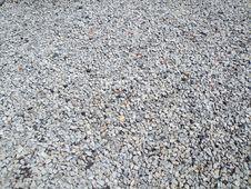 Free Gravel Rocks Royalty Free Stock Image - 10197066