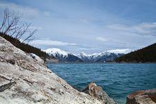 Free Banff National Park Stock Photo - 10197830