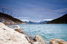 Free Banff National Park Stock Image - 10197831