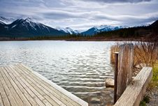 Free Banff National Park Royalty Free Stock Photography - 10197847