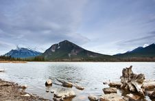Free Banff National Park Royalty Free Stock Photos - 10197848