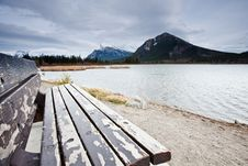 Free Banff National Park Stock Image - 10197851