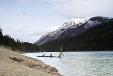 Free Banff National Park Stock Photography - 10197892