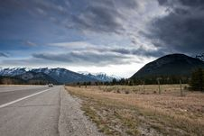 Free Banff National Park Royalty Free Stock Photos - 10197898