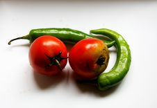 Free Vegetables Stock Photo - 10198420