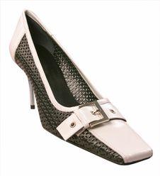 Free Women Shoe Royalty Free Stock Images - 10198929