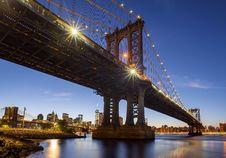 Free Bridge, Landmark, Cityscape, Reflection Stock Image - 101937301