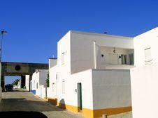 Free Malagueira Quarter VI Stock Image - 1022991