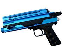 Free Paint Gun Royalty Free Stock Photography - 1023097