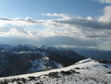 Free Beautiful Mountains Stock Photos - 1023813