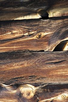 Free Wood Texture Royalty Free Stock Photography - 1024417