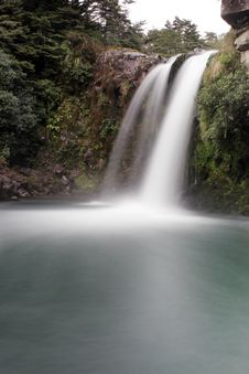 Free Waterfall Royalty Free Stock Images - 1024839