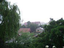 Free Rainy Day Royalty Free Stock Photos - 1024908