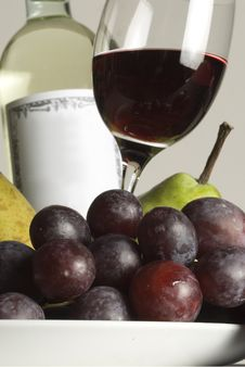 Free Wine02 Stock Images - 1026104