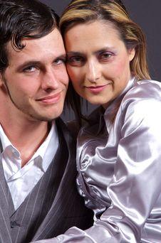 Free Couple Stock Image - 1027201
