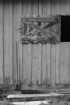 Free Old Shed Stock Photos - 1028163