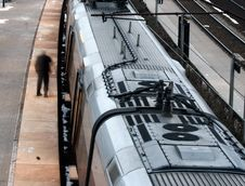 Free Train Stock Photography - 1028432