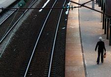 Free Train Royalty Free Stock Photography - 1028437
