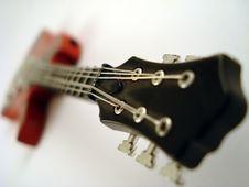 Free Guitar Stock Photos - 1029153