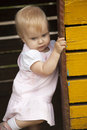 Free Little Girl Stock Image - 10200031