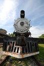 Free Old Train Stock Photos - 10208093
