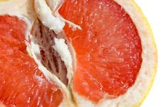 Free Grapefruit Royalty Free Stock Photo - 10200935