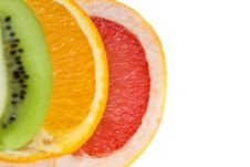 Free Citrus Fruits Royalty Free Stock Photography - 10200957