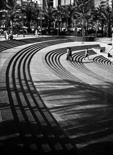 Free Stairs Stock Photo - 10201230