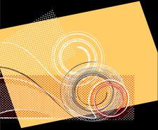 Free Grunge Background. Stock Image - 10202571