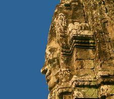 Free Angkor S Ruins Royalty Free Stock Photography - 10203767