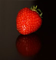 Free Strawberry Stock Images - 10204514