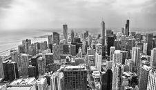 Free Chicago Stock Image - 10206871