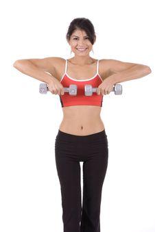 Free Fitness Stock Photo - 10206950